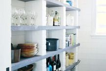Home-pantry