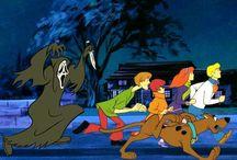 Scooby Doo Lost Mysteries / Scooby Doo Spoofs by IBTrav