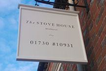 woodburners & more.... / Suppliers and installers of stoves for 25 years. Hetas registered, showroom, friendly knowledgeable staff and stoves at great prices. www.thestovehouseltd.co.uk info@thestovehouseltd.co.uk  @thestovehouse