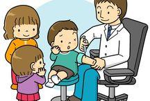 Kids -zdraví ,tělo - kindergarden