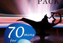 Talktime Packs / Now get your personal space with Your Private Astrologer through value for money Talk time Packs