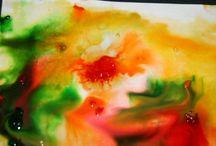 esperienze pittoriche-plastiche... artistiche