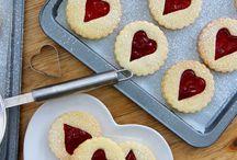 We Love Valentine's Recipes