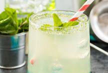 Refreshments / Booze