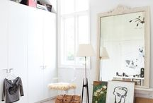 Decor: Light Fixtures / by Angela Super