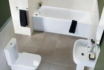 Bathroom / by Jim Converse