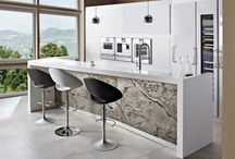 KUCHNIA | kitchen / Inspiracje i pomysły jak urządzić piękną kuchnię. Kuchnie nowoczesne, klasyczne, minimalistyczne, industrialne, rustykalne i wiele innych.