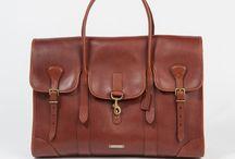 Luscious Leather / by Kathryn Ballay