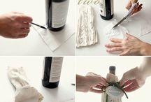 gift ideas / by Valerie Weinman