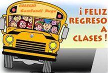 Educación / Éxito en este nuevo ciclo escolar!!!
