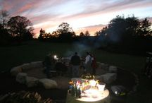 SCFR | Fire pits, S'mores, and More / Family Fun at Sycamore Creek Family Ranch