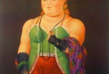 Art of Fernando Botero