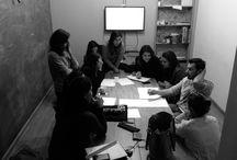 DI Curso Design de Interiores / O que acontece no curso de Design de Interiores.....