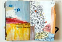 Journalisms / by Soraya TheGreat