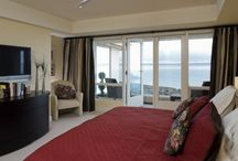 Bedroom Retreats / Escape and unwind in these gorgeous bedrooms painted by Sherwood Painting.