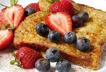 Dolci colazioni