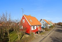 My home on the beautyful island of Bornholm