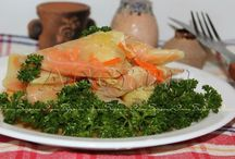 Овощные блюда / С портала AGGY.RU