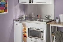 Cocinas Compactadas