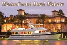 Waterfront Real Estate