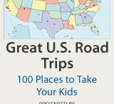 Places To Take The Kids