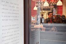 Giotto Enterprise concept bar