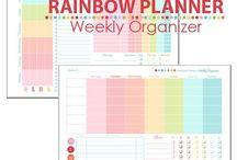 Planner - Agendas