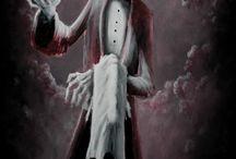 """Calendario Illustrato 2015 LaPiccolaVolante / Questa volta abbiamo scomodato i """"mostri"""". Ironico, dissacrante, sexy, il Calendario illustrato LPV 2015 in edizione limitata comprende sei mostri sacri della letteratura horror/gotica del XIX secolo. Cthulhu, Frankenstein, Hastur Il Re in Giallo, Mr Hyde, Mefistofele e Gwynplaine sono i nostri deliziosi modelli per l'800ErotikFreaks!"""