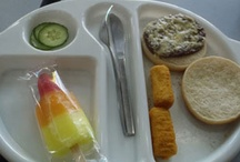 School Food / Highlighting the inspiring changes happening around school meals and snacks!  / by MomsRising
