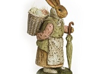 Easter~Spring Equinox / by Anita Reynolds (JerzyGypzy)