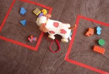Preschool SLP / by Jordan Collins