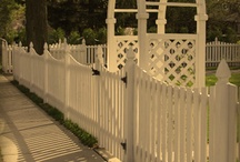 Fence Installation / by Accent Fence Inc