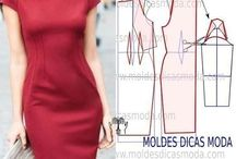 Sewing Patterns & Ideas