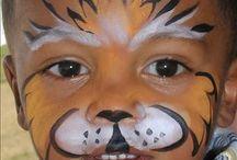 faceprinting kids