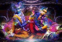 color radhakrishna