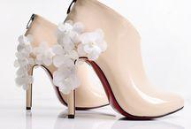 woman's dream shoes