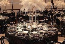 Gatsby wedding/Party