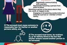 Harassment/Trakkassering,,,