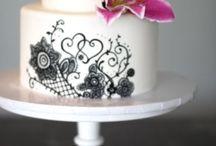 decoración tortas