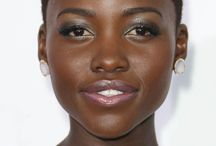 All  About Lupita N'yongo / This is a board about Lupita N'yongo who is a Kenyan actress and film director. She made her American film debut in Steve McQueen's 12 Years a Slave (2013), as Patsey for which she received critical acclaim. For her role Nyong'o went on to be nominated for the Golden Globe, Screen Actors Guild, BAFTA and win the Academy Award for Best Supporting Actress.