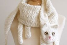Knitting and crochet ideas
