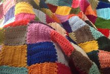 Crochet: Dream here / by Michelle Sims