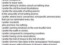 Szymborska Poems