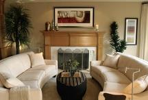Ava Designer Living Rooms / by Ava Living