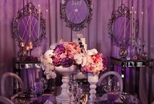 Pantone 2014: Radiant Orchid Inspiration
