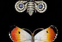 Jewellery of Animal Figures