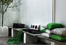 B&w& green