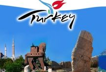 Turcia / Turcia este o tara unica si variata, se intinde pe doua continente, care de mii de ani a fost leaganul marilor culturi si civilizatii ale lumii. Turcia este tara contrastelor, este locul in care se imbina misterele Orientului cu influentele Occidentului.