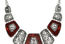 Buy Fashion Necklaces Online India - Fayon Fashion