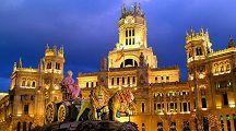 Madrid / Turismo en Madrid, España
